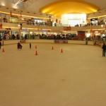Liverpool skating rink