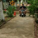merida zoo 358
