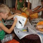 pumpkin carving 1124
