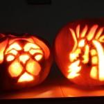 pumpkin carving 1141