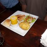 Cajun Grilled Chicken Breast