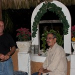 A Very Hospitable Jim & Ray