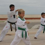 TKD beach 11