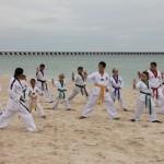 TKD beach 13