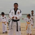 TKD beach 15