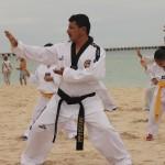 TKD beach 16