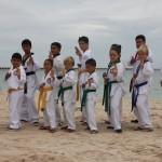 TKD beach 17