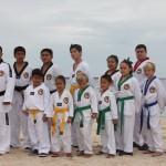 TKD beach 18