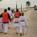 TKD beach 6