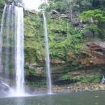 Cascadas de Mishol-Ha