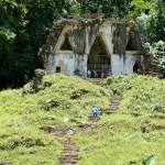 last temple to climb, careful